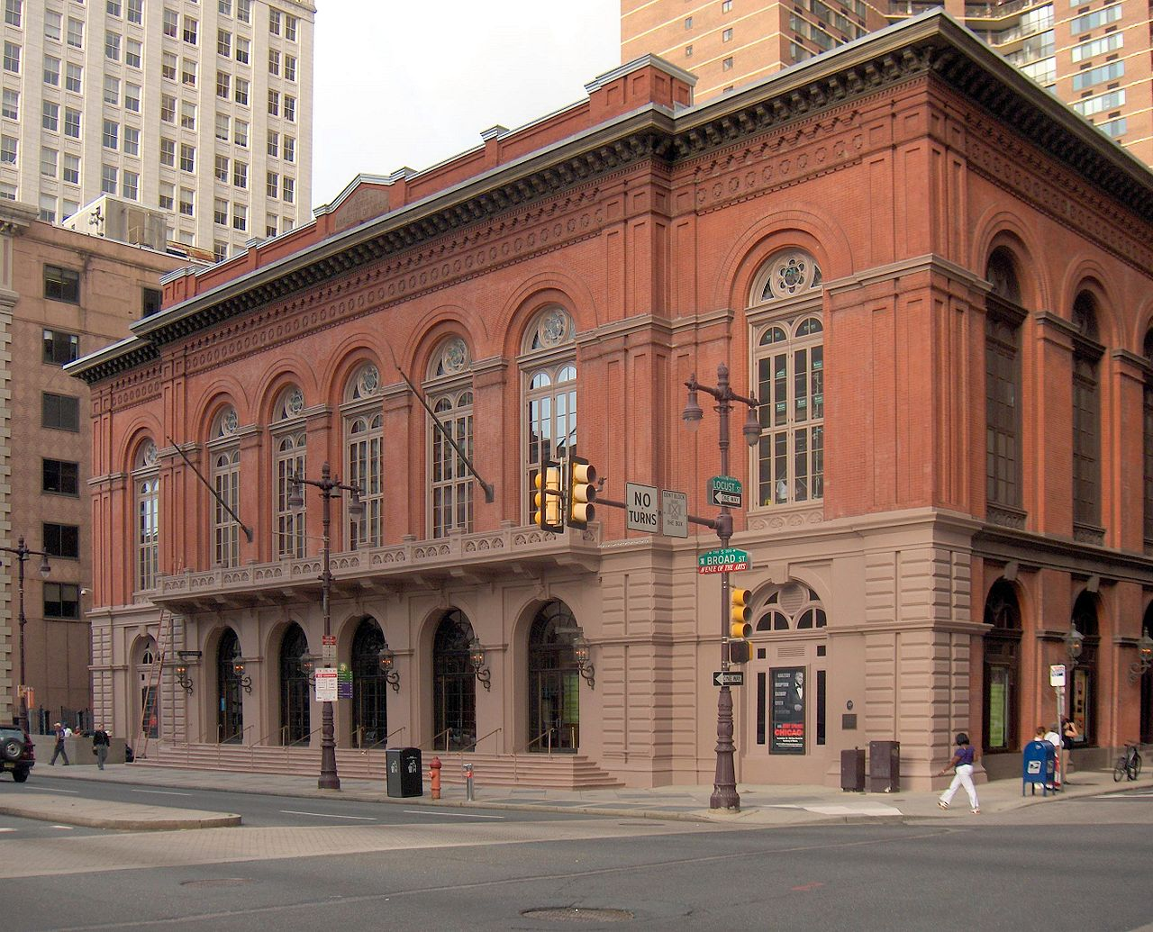 Philadelphia Academy of Music